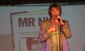 "Howard ""Mr Nice"" Marks"