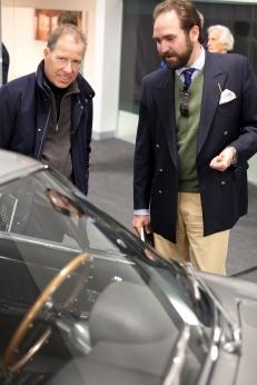 Linley & Gauntlett & Bertone Jet