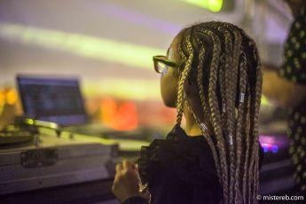 Secret Disco Junior DJ