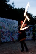 Shona Rose - on fire