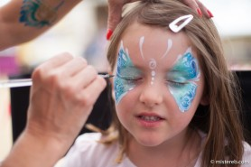 A festival staple - for all ages