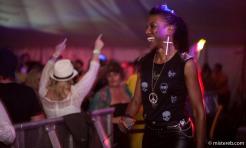 Tonnic in the Secret Disco